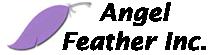 image of Angel Feather Inc logo